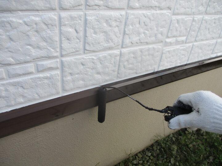 水切り塗装