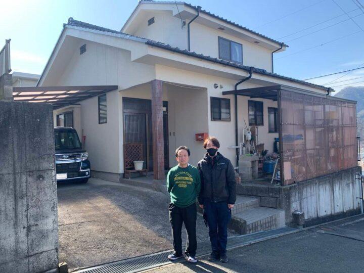長野県 上田市 M様邸