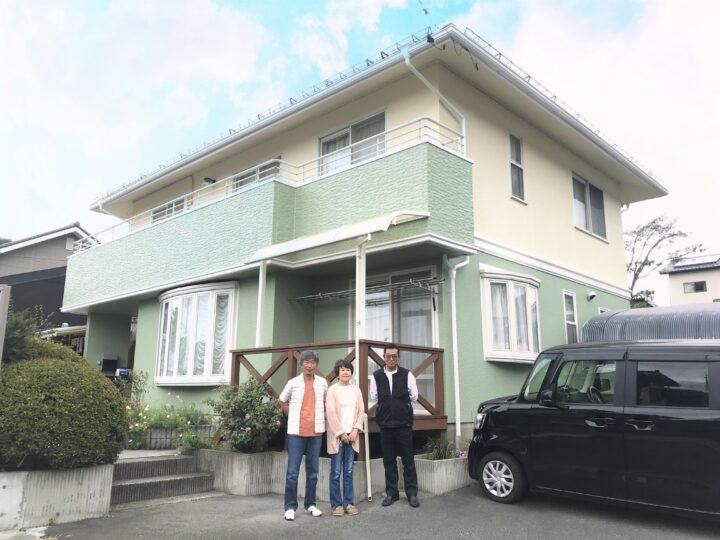 長野県 小諸市 K様邸